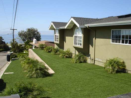synthetic grass price san diego