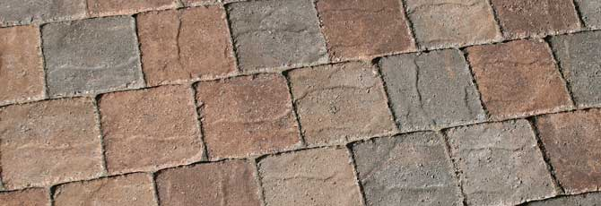 Old Town Holland Paver San Diego