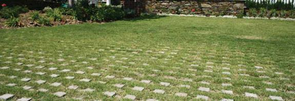 turf block pavers san diego